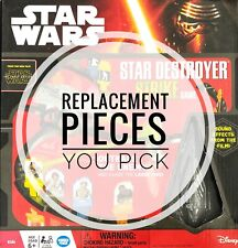 Star Wars Star Destroyer Strike Game Replacement Parts 2015 You Choose Pieces