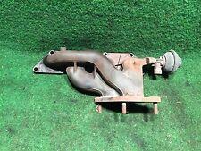 Abgaskrümmer Polo 6N1 GTI 1,6l 16V 74KW 036253033P