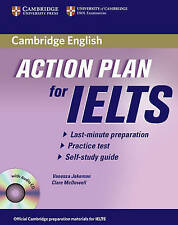 Action Plan for IELTS Self-study Pack General Training Module (Cambridge Books f
