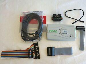 400MHz Logic Analyzer, 512Mb SDRAM, up to 16 channels, USB