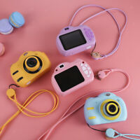Kids Camera Digital Cameras For Girls Birthday Toys Gifts, 720P