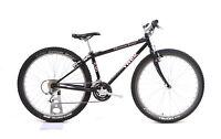 "Trek 830 Mountain Track Steel 26"" Mountain Bike 3 x 7 Speed Shimano XS / 14.5"""
