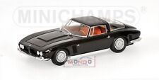 Iso Grifo 7 Litri 1968 Black Minichamps 1:43 430128222 Model