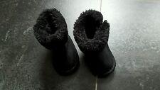 Mädchen Baby Schuhe Boots Winterschuhe Gr 17