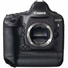 Excellent! Canon EOS-1D X 18.1MP Full Frame CMOS Digital Body - 1 year warranty