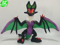 "12"" Noivern Plush Wow Pokemon Anime Stuffed Animal Game Toy Gift PNPL1284"
