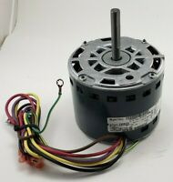 Rheem Protech 1/5 HP Blower Motor 51-101728-09 5KCP39JGZ008S 2 SPD CWSE Rotation