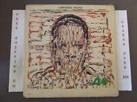 JOHN COLTRANE'S SOUND 1964 MONO ISSUE LP RED/PURPLE ATLANTIC 1419