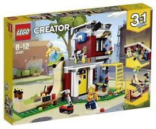 Lego 3-en-1 Creator 31081 Le skate park - Jeu de construction 8-12 ans