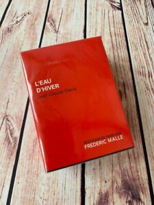 Frederic Malle L`Eau D`Hiver EDP 10 ml 0,34 fl.oz Spray Sample Travel Decanted