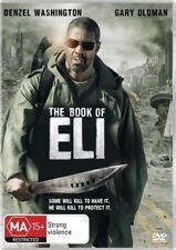 The Book Of Eli (DVD, 2010) very good condition like new