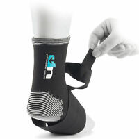 UP 5125 Elastic Ankle Strap Support Injruy Brace Sock Foot Pain Sprain Protector