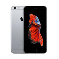 Apple iPhone 6s Plus32gb espacio gris Mn2v2zd/a
