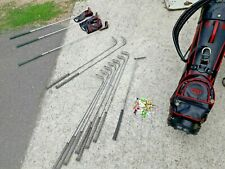 Sac Wilson de golf avec matériel