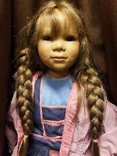 Sina Annette Himstedt doll German