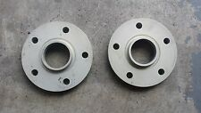 RUF PORSCHE OEM FACTORY ORIGINAL WHEEL SPACERS 21MM  HUB CENTRIC FOR PORSCHE
