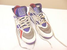 Nike Lunar 180 Air Trainer SC Size 11 630922-100 Purple Venom