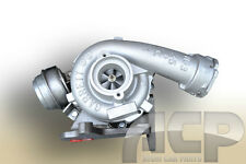 Turbocharger for Volkswagen Transporter T5 - 2.5 TDI, 130 BHP, 96 kW. + GASKETS
