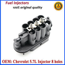 8 Cylinder Fuel Spider Injector Injection For Chevy Chevrolet Pickup 5.0L 5.7L