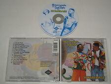 D.J. JAZZY JEFF AND THE FRESH PRINCE/HOMEBASE(JIVE ZD74939) CD ALBUM