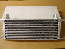 COMPETITION RACING13 ROW OIL COOLER  MINI MG RENAULT PEUGEOT
