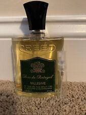 Creed Bois Du Portugal Men's Eau de Parfum 5 ML Glass Atomizer Sample