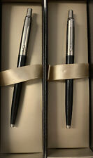 Parker Jotter Pens (2) Black