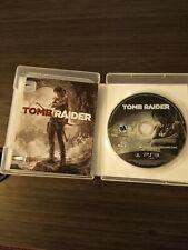 Tomb Raider (Sony PlayStation 3)