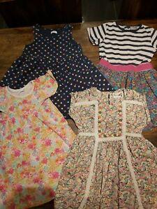 Next Summer Dresses Girl Age 3-4