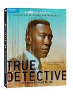 New Sealed True Detective - The Complete Third Season Blu-ray + Digital 3