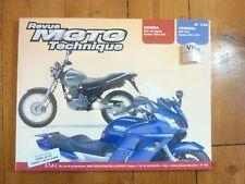 CLR125 FJR1300 Revue Technique moto Honda Yamaha Etat - Bon Etat Occasion