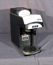 BUNN 392 2-WARMER POUR-OVER 2-WARMER COFFEE MAKER BREWER: PN:37800-0015