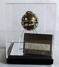 Master Replicas Signature Edition SE Star Wars Thermal Detonator ROTJ Leia (Carr