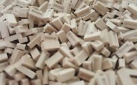 1 35 diorama accessories german frogged standerd size bricks over 1000