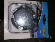 NEW RING 12N METAL SOCKET (WITH FOG CUT OUT) A0005