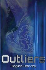 End of Days: Outliers : EOD Book 1 by Regina Harvey (2014, Paperback)