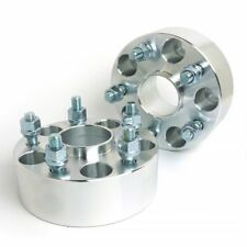 2 Pc Hub Centric Wheel Spacers 5X114.3 5X114.3 | 56.1CB | 12X1.25 | 32MM For STI
