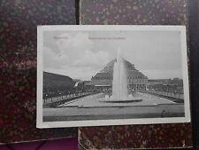 Erster Weltkrieg (1914-18) Kleinformat Ansichtskarten aus Deutschland für Theater & Oper