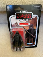 """Star Wars Vintage Collection KNIGHT OF REN VC155 Rise of Skywalker 3.75"""" Figure"""