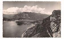 lac du bourget ,la chambolle et la presqu'ile chatillon