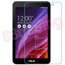 Vetro temperato Screen Protector Protezione Premium per Asus Memo Pad 7 me176