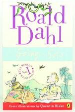 Roald Dahl Fiction & Fiction Books