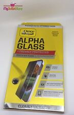 Original Otterbox Clearly Protegido Alpha Cristal para Samsung Galaxy Note 5