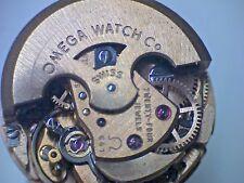 Omega Automatic Uhrwerk watch movements Cal. Ω 661, 6 3/4, 24-steinig von 1969