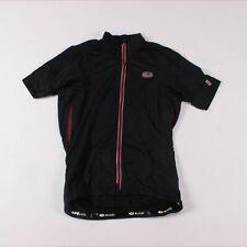 Sugoi RS Men's Road Jersey Black Medium