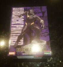 MARVEL UNIVERSE Black Panther Artfx+ 1/10 Statue Kotobukiya