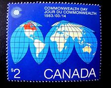 977 $2 COMMONWEALTH DAY MNH OG 1983 (SEE NOTE)