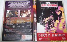 Dirty Harry (DVD, 2005)