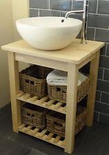 Buy Freestanding Home Bathroom Sinks | eBay
