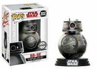 Funko Pop! Star Wars  - BB-9E #202
